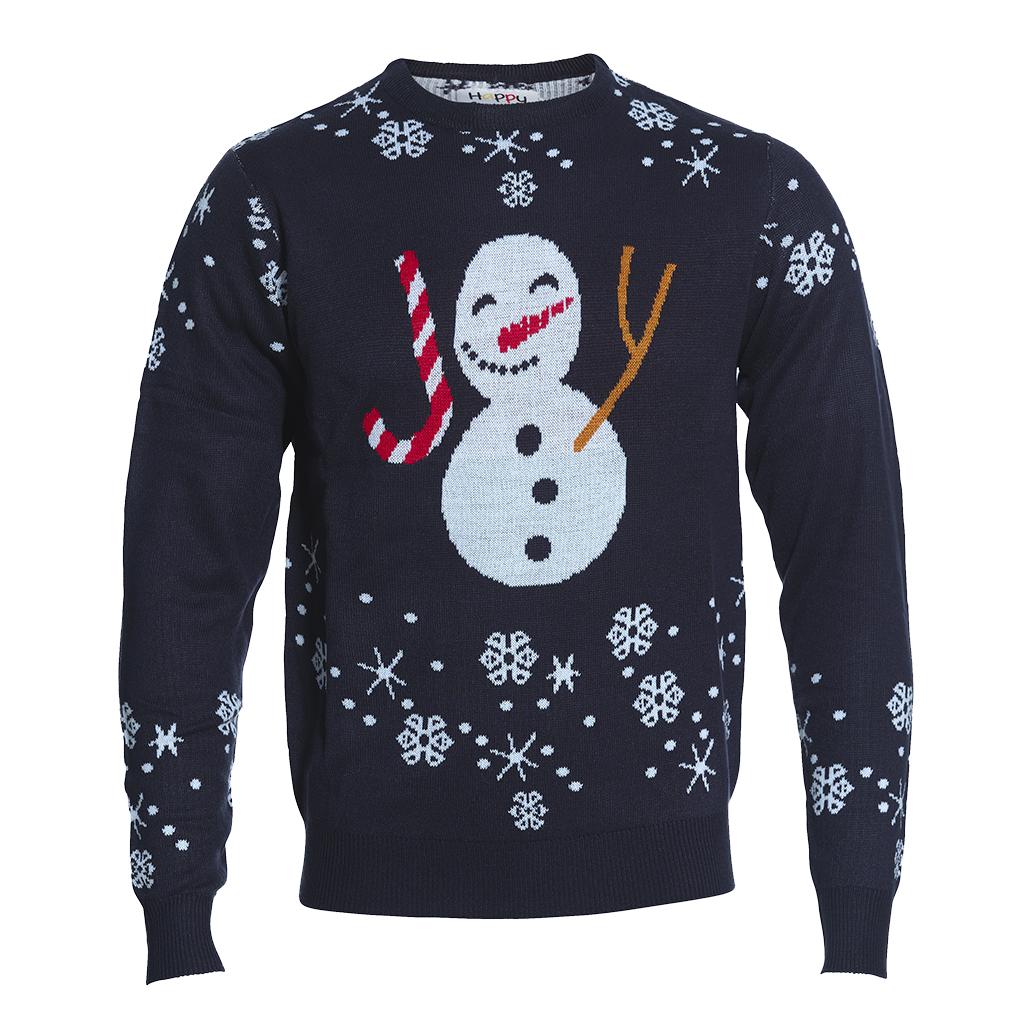 Pull de Noël Trop mignon