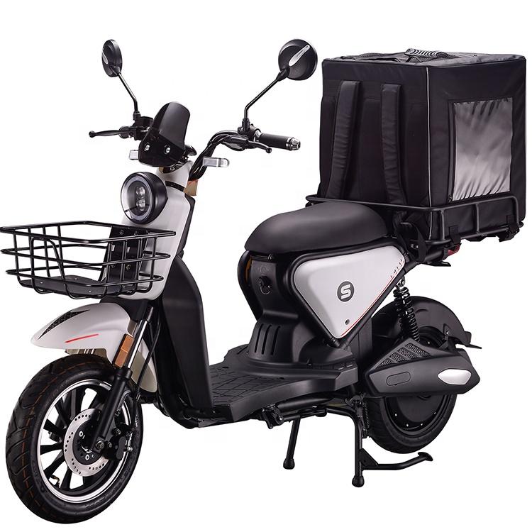 Scooter électrique Lycke Express