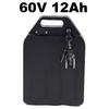 60V12Ah-batterie