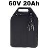60V20Ah-batterie