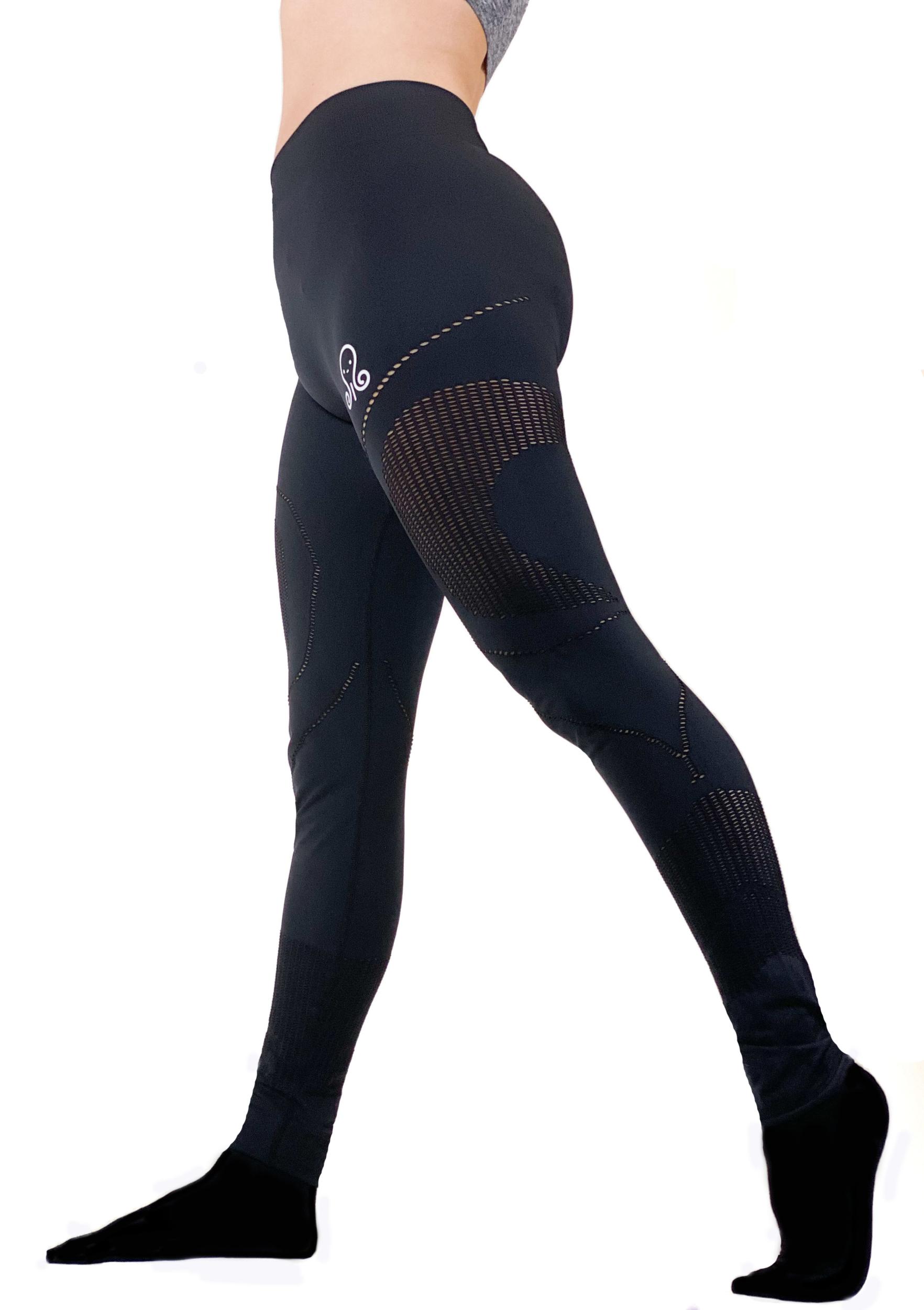 Leggings 3D