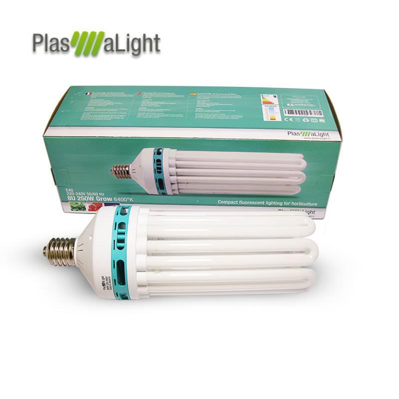 250w Croissance Plasma Light Eco Lampes Ampoule Eco Cfl 250w