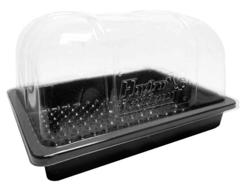 mini serre 400x300mm bouturage et germination growshop terre hydro culture. Black Bedroom Furniture Sets. Home Design Ideas