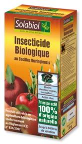 Traitement insecticide bio contre les chenilles for Traitement contre les chenilles