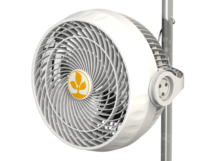 Ventilateur monkey fan 30w chambre de culture - Ventilateur chambre de culture ...