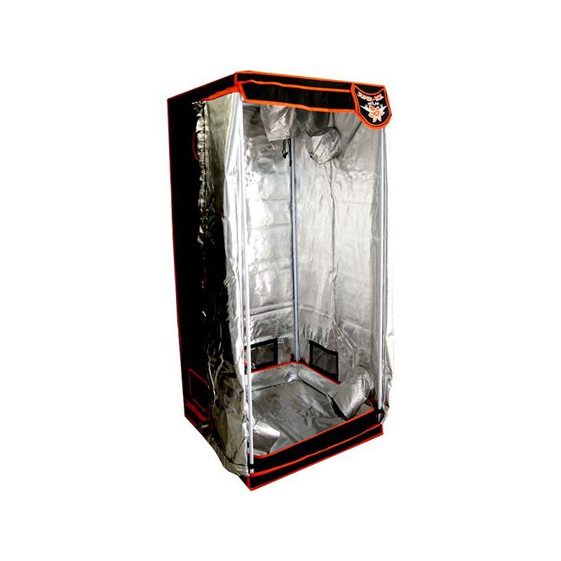 Chambre de culture superbox de dimensions 80x80x180cm - Chambre de culture 80x80x180 ...