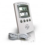 Thermomètre / Hygromètre à sonde