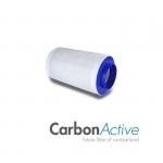 Filtre à particules Carbon Active 125mm