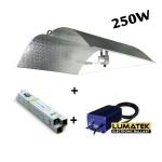 Kit 250w HPS Lumatek Adjust a wing