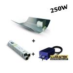 Kit 250w HPS Lumatek