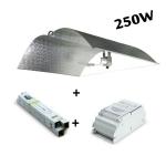 Kit 250w HPS Adjust a wing