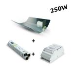 Kit 250w HPS