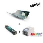 Kit 400w Hps Grolux Sunmaster