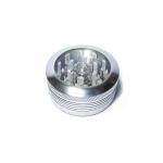 Grinder en Aluminium Push