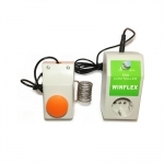 Variateur de vitesse et thermostat pour extracteur d'air