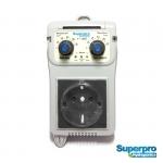 Superpro Contrôleur de température Thermostat