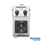 Superpro Contrôleur d'humidité Hygrostat