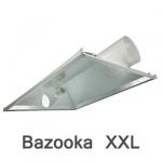 Réflecteur Ventilé XXL Bazooka 150mm