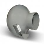 Extracteur d'air Manrose 150mm 420m3/h