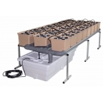 General Hydroponics Dutch Pot Aero 2m2