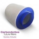 Filtre Carbon Active 500m3 200mm