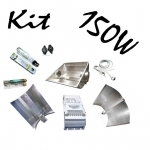 Kit HPS 150w ETI