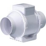 Extracteur de gaine TTRV 100mm - 2 Vitesses 150/190m3