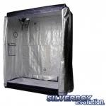 Silver Box Evolution 90x50x160cm
