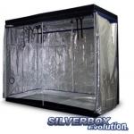 Silver Box Evolution 240x120x200cm