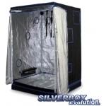 Silver Box Evolution 100x100x160cm