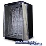 Silver Box Evolution 120x120x200cm