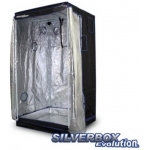 Silver Box Evolution 104x104x200cm