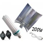 Kit 200w Croissance Plasma Light