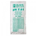 Hanna Solution Etalonnage pH 7.01