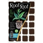 Root Riot Plateau de 24 Cubes