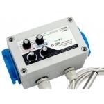 GSE Controleur Humidité Temperature et Vitesse