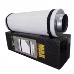 Filtre à Charbon Max Carbon 200mm 1000m3
