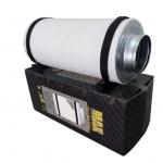 Filtre à Charbon Max Carbon 125mm 400m3