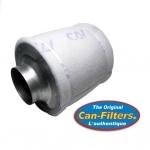 Filtre à charbon Can filter 150mm 700m3