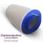 Filtre Carbon Active 800m3 200mm