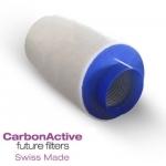 Filtre Carbon Active 400m3 125mm