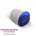 Filtre Carbon Active 200m3 125mm