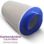 Filtre Carbon Active 1000m3 200mm