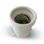 Douille Ceramique E40
