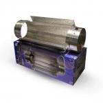 Cool Tube 150mm / 400mm + Réflecteur