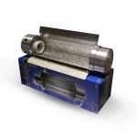 Cool Tube 125mm / 420mm + Réflecteur