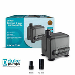 Pompe a eau Duke Pumps 400l/h