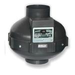 Extracteur Prima Klima 100 mm 2 Vitesses 160/280m3/h