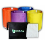 Bubble ice bag 20l 4 Sacs