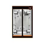 Chambre de culture en mylar Superbox dimensions 100x100x180cm